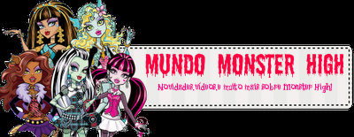 Mundo Monster High