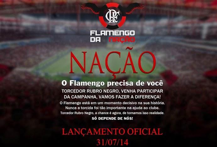 Flamengo da Nação