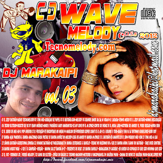 CD WAVE MELODY