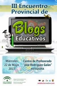 nos han concedido el iii premio al mejor blog educativo de la provincia