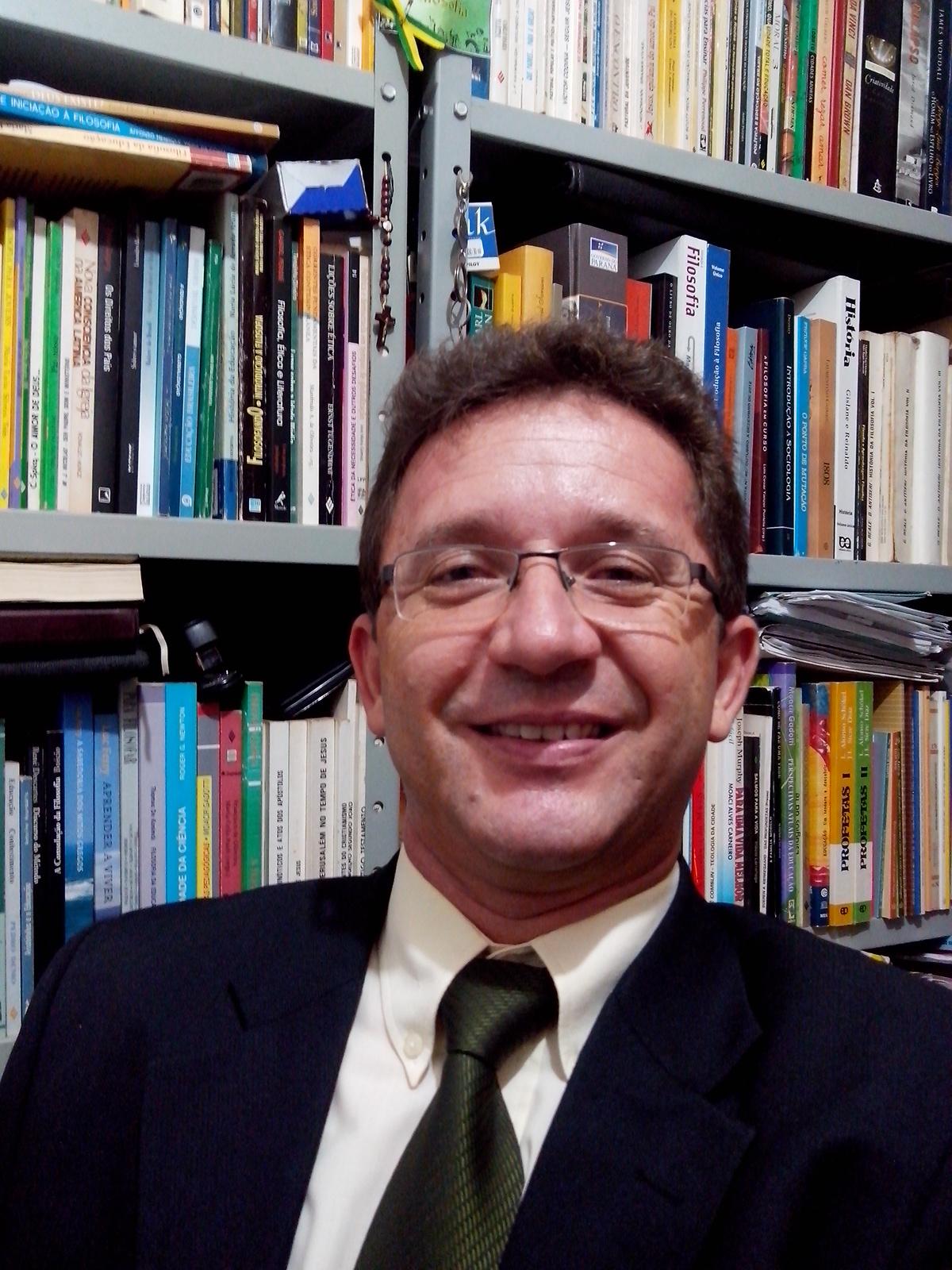 Prof. Flávio