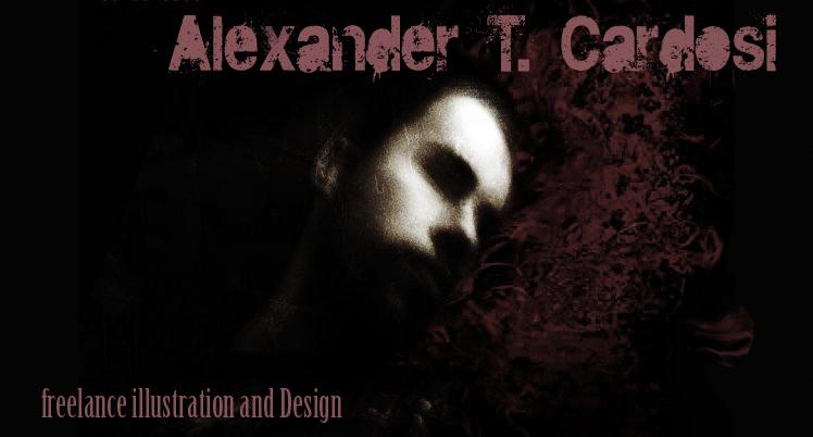 Alexander T. Cardosi