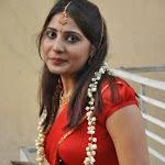 Reshmi Item Girl Hot Stills in Vykuntapali Movie