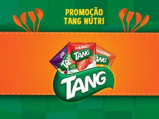 """Promoção """"Compre e Ganhe Tang Nutri"""""""
