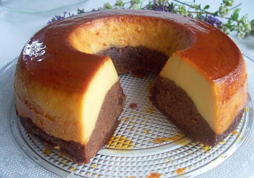 how to make torta de huevo