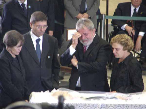 Lula, o melhor ator do Brasil