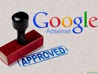 Tips Ampuh di Terima Google Adsense Dengan Cepat