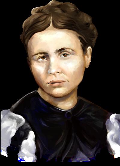Irena Sendlerowa portrait