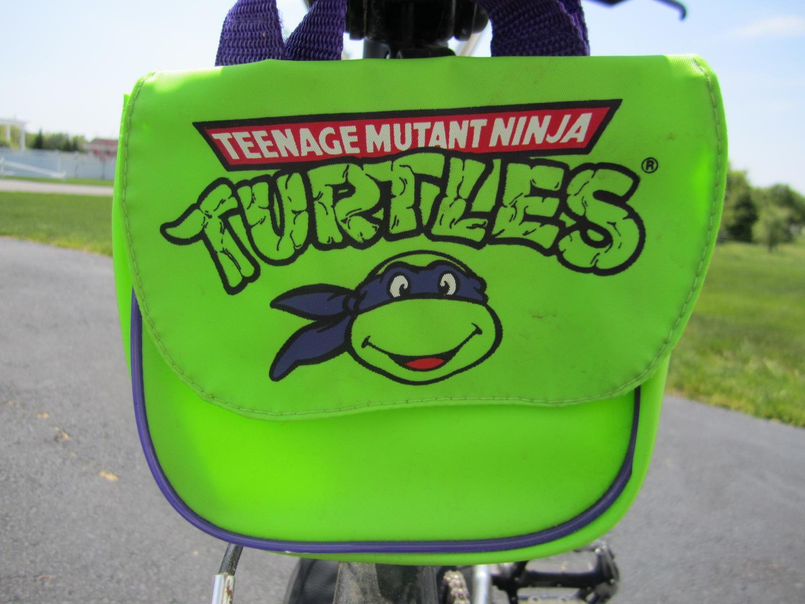ninja turtle bike accessories bcca