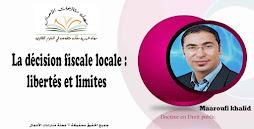 La décision fiscale locale : libertés et limites