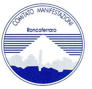 Logo del Comitato Manifestazioni di Roncoferraro
