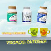 PROMOSI OKTOBER '15