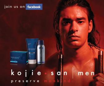 Preserving Mankind with Kojie.san Men