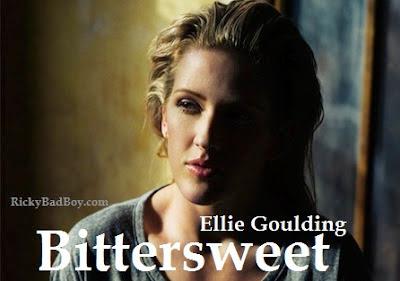 Ellie Goulding - Bittersweet Lyrics 2012