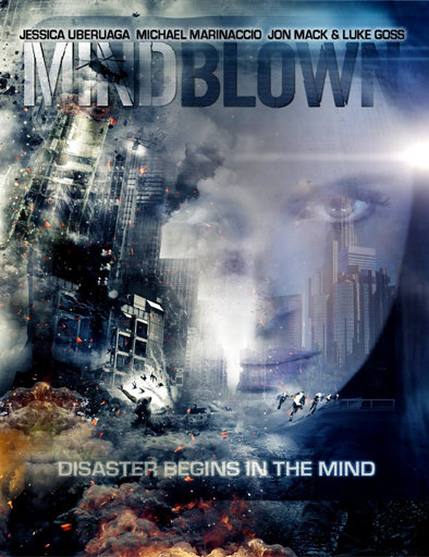 Ver Mind Blown (2016) Online