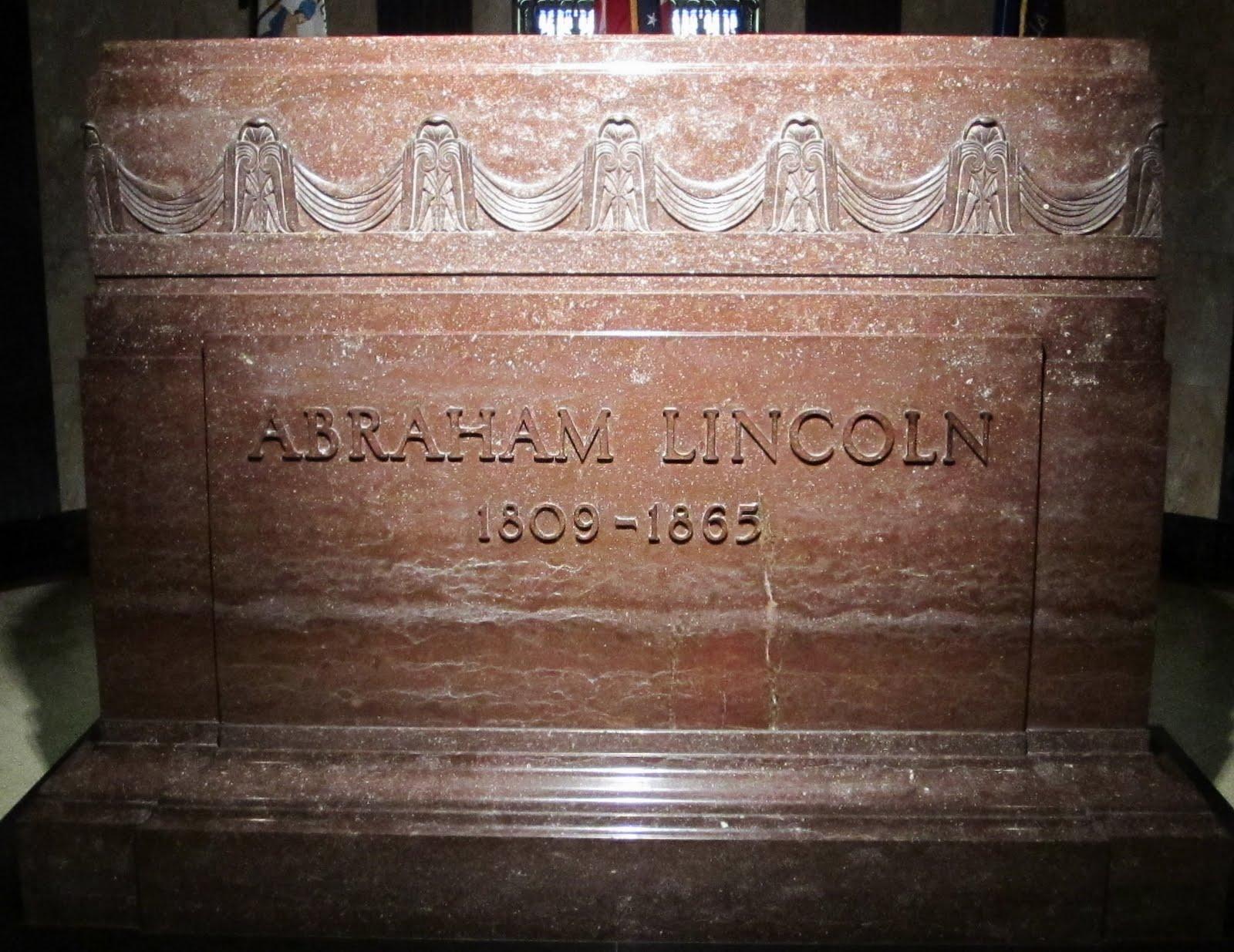 hasty pics  abraham lincoln u0026 39 s tomb