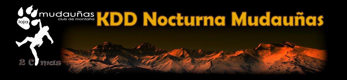 KDD Nocturna