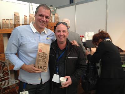 Brett Henry Custom Coffees