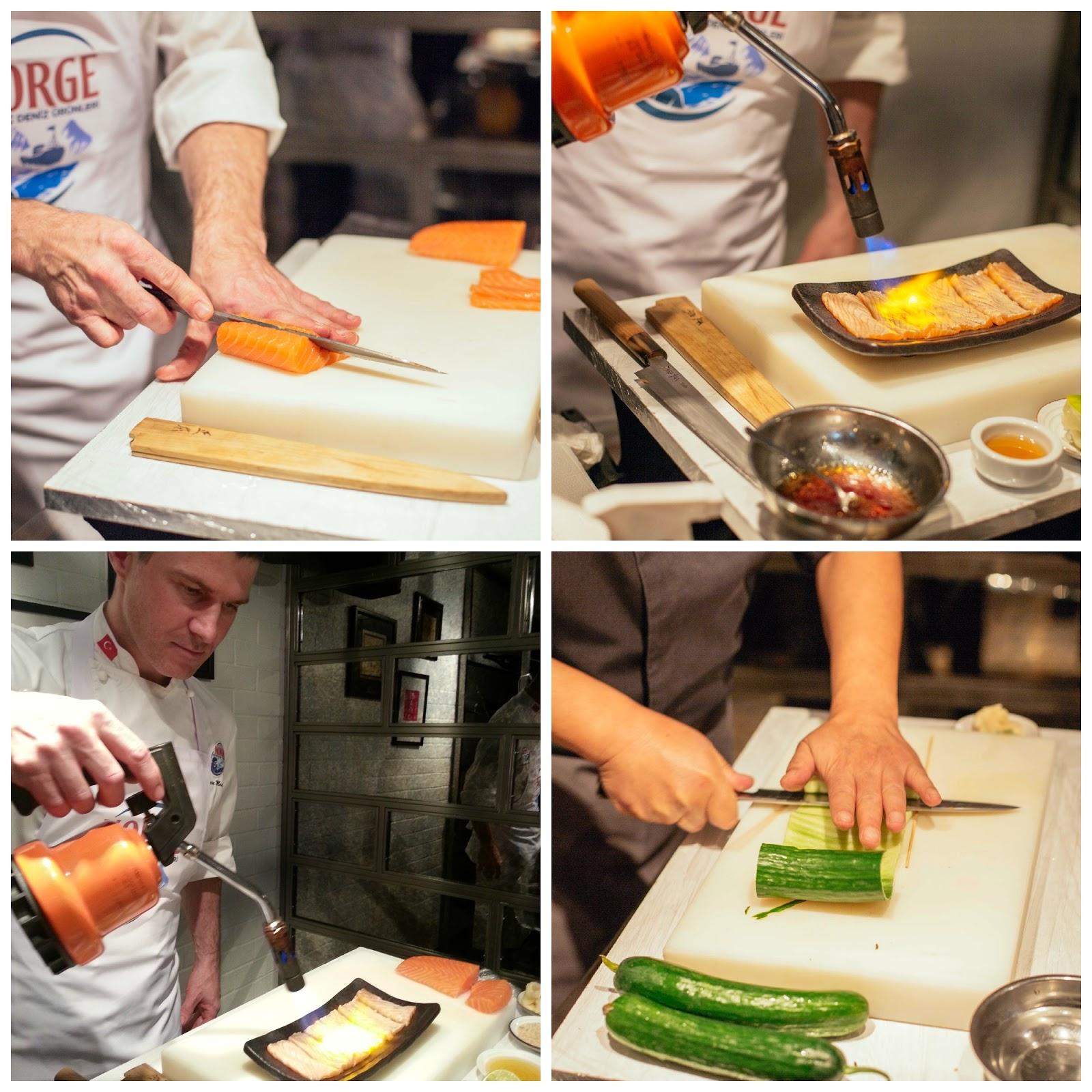 Sushi nasıl yenir Püf noktaları nelerdir