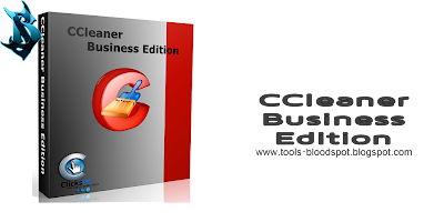 CCleaner Business Edition 4.00.4064 Full Version Free