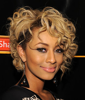 Curly Hairstyles for Summer 2013