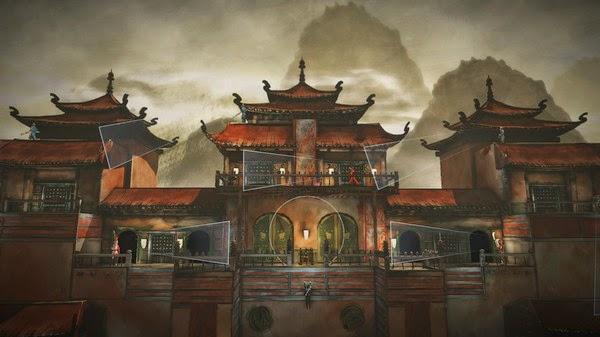 Assassin's Creed Chronicles: China Full Tek Link İndir + Torrent