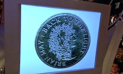 Монета 6 пенсов