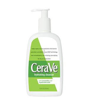 CeraVe, CeraVe cleanser, CeraVe Hydrating Cleanser, CeraVe skincare, CeraVe skin care, skin, skincare, skin care, cleanser