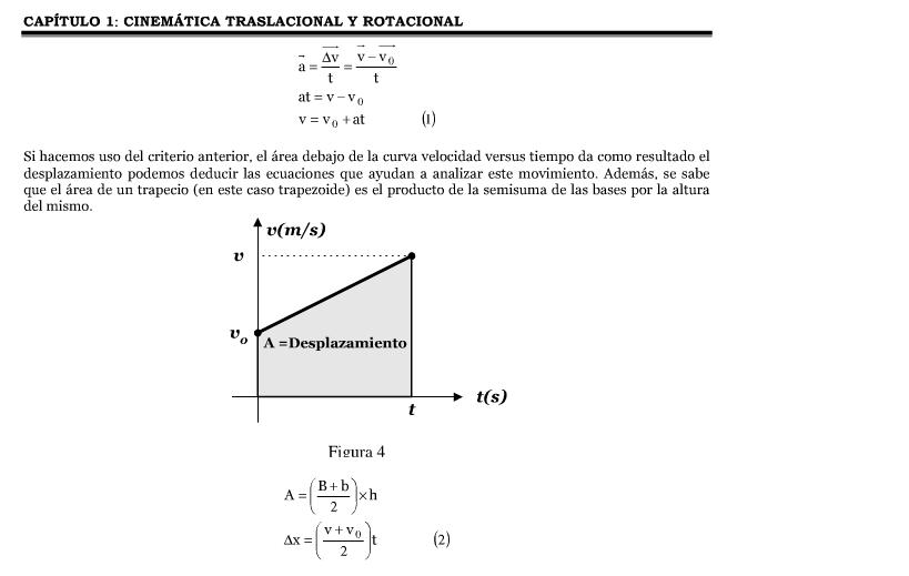 Calculo Integral - Matemáticas NM