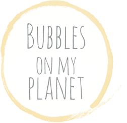 bubbles on my planet