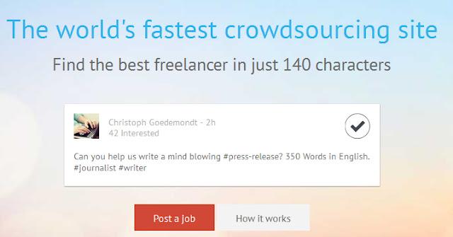 crowdsite