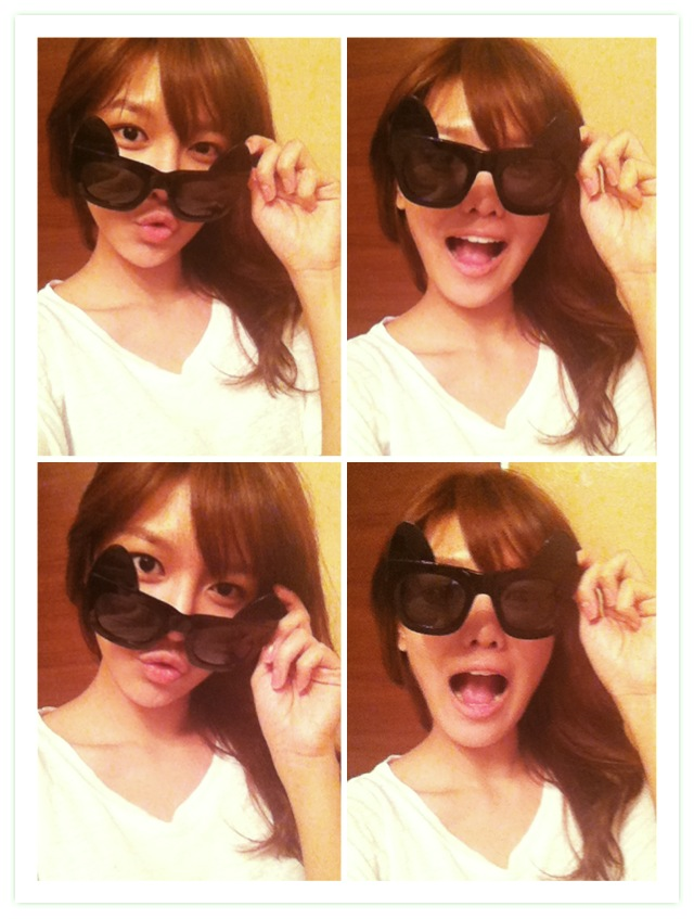SNSD SOOYOUNG NEW UFO PICTURE