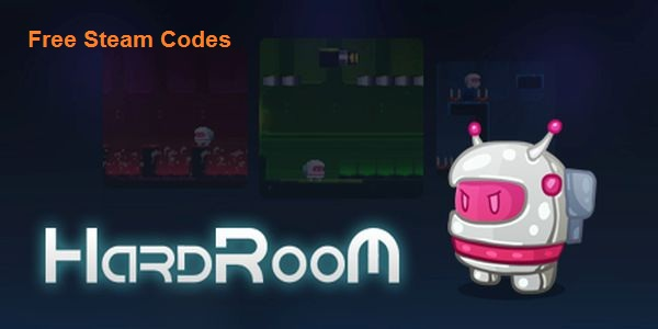 Hard Room Key Generator Free CD Key Download