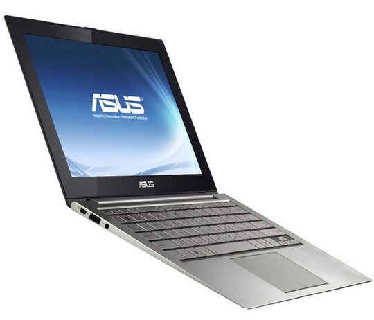 asus ux21 vs macbook air