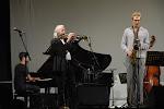 Settembre Musicale di Veruno, di VER1Musica, ospita quest'anno Enrico Rava, per il Jazz
