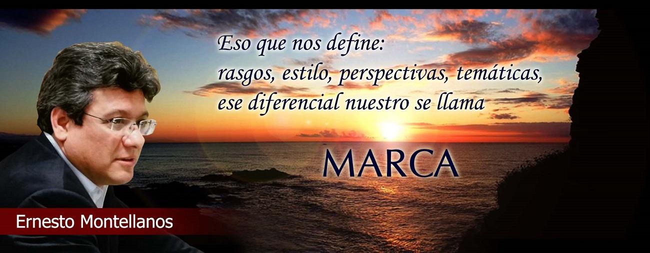 Ernesto Montellanos Blog