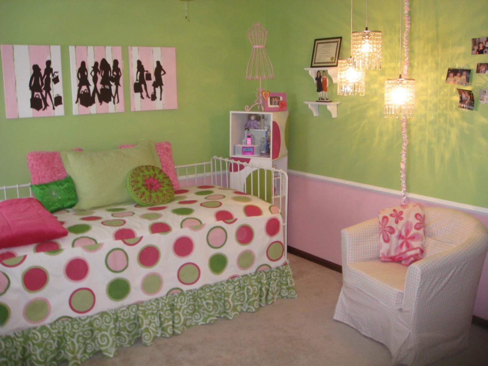 I Love Cl Evor Teen Bedroom Oasis