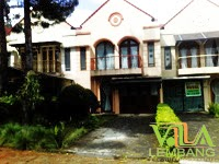 Villa Istana Bunga Lembang Blok K No.9