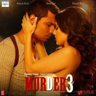 Murder 3 First Look