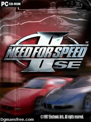 Need For Speed 2 PC Cheats