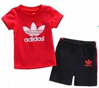 RM25 - Set Adidas Boy