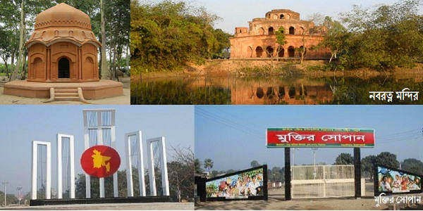 Best Tourist Attractions in Sirajganj