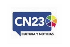 CN23 Argentina
