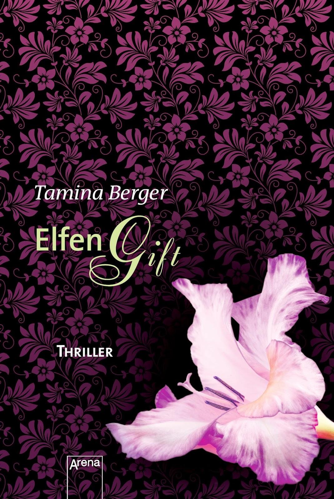 http://www.amazon.de/Elfengift-Arena-Thriller-Tamina-Berger/dp/3401600265/ref=sr_1_1?ie=UTF8&qid=1427557518&sr=8-1&keywords=elfengift