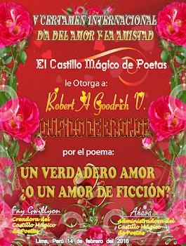 Castillo Mágico de Poetas (Perú)