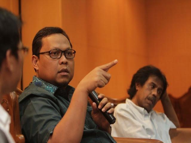 Wakil Ketua Komisi II : Tidak Ada Upaya Pelemahan KPU