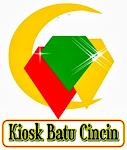 KIOSK BATU CINCIN