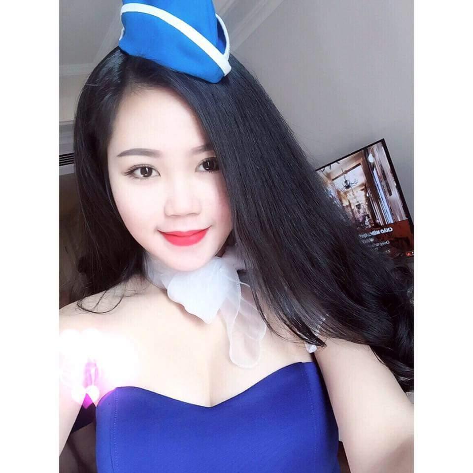 Xinh như teen Hạ Long Quảng Ninh, Girl xinh Việt 14