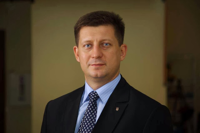 Геннадій Ткачук