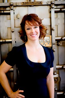 Emily Giangrasso, Owner